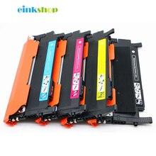 einkshop CLT-K404S Toner Cartridge For Samsung C430 C430W C433W C480 C480FN C480FW C480W CLT-Y404S CLT-M404S CLT-C404S