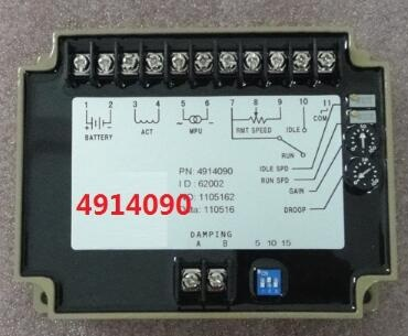 4914090 generator spare parts governor automatic control current transformer cnc control spare parts fanuc sensor a44l 0001 0165 300a