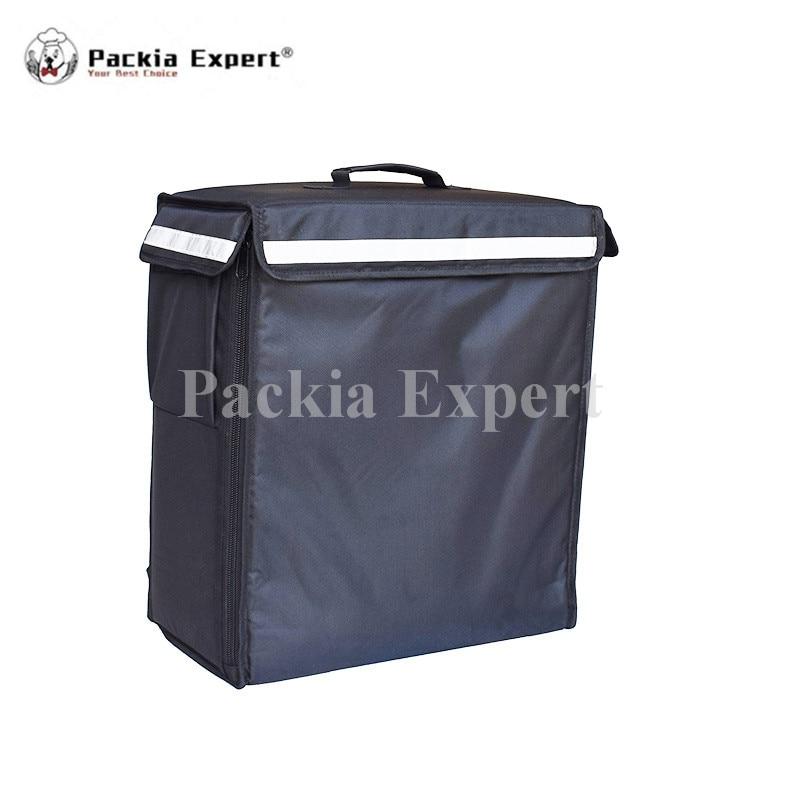 Bolsas de Entrega de Pizza Grande para os Pilotos Bolsa de Portador de Catering Térmicas Mochila Phsb-442350