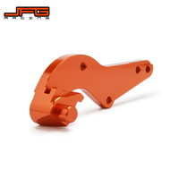 320MM Front Brake Disc Rotor Bracket Adaptor Adapter For KTM EXC XC XCW XCF SX SXC SXS GS MX MXC LC4 2000 2012 Motard Supermoto