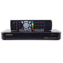 Openbox Original A5S ayuda del receptor de satélite CCcam NEWcamd Biss llave IPTV WiFi SATIP DLNA Youtube youporn, envío gratuito