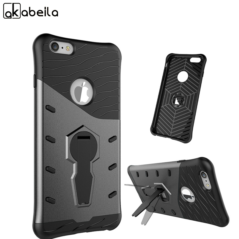AKABEILA Silicone Phone Covers For Apple iPhone 6 Plus iPhone6 Plus iPhone 6S Plus iPhone6S Plus iphone6 Cases Skin Hoods Back