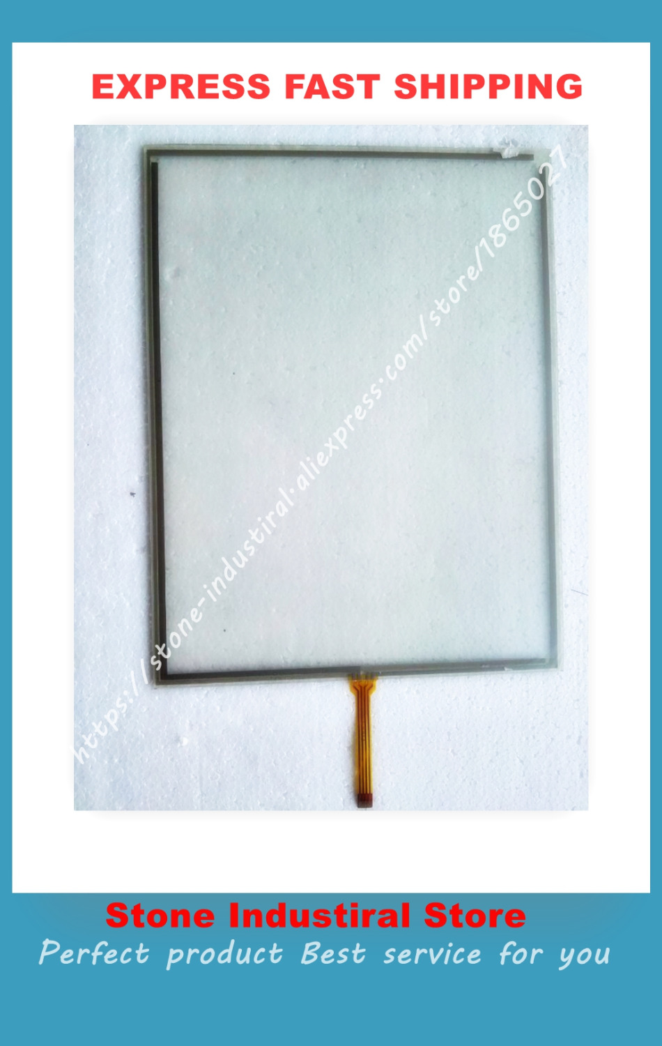New 3180040-01 Touch Screen Perfect Quality цены онлайн