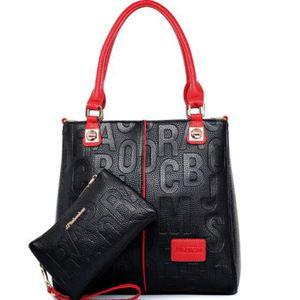 Image 1 - Lüks marka çanta 2020 moda kadın çanta Vintage kabartmalı çiçekli çanta omuzdan askili çanta kadın deri büyük Tote çanta X398