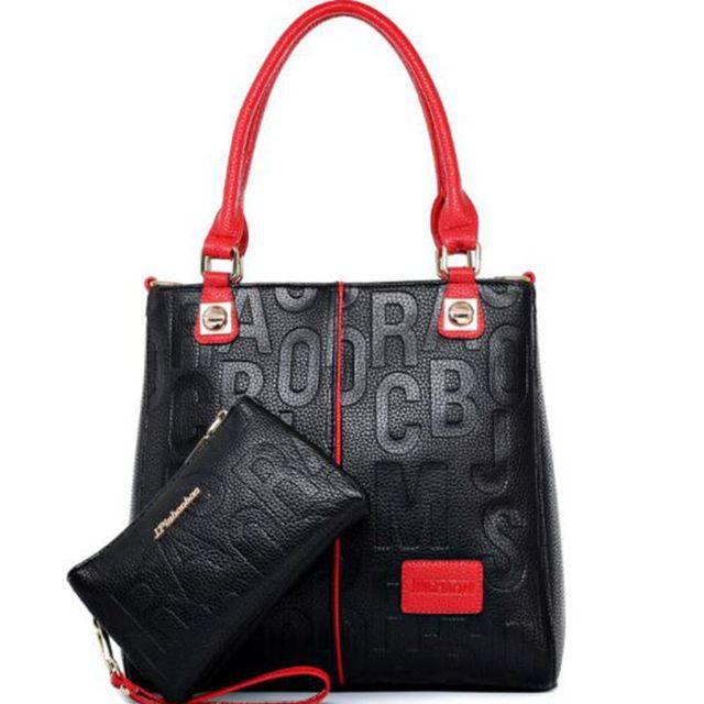 Lüks marka çanta 2020 moda kadın çanta Vintage kabartmalı çiçekli çanta omuzdan askili çanta kadın deri büyük Tote çanta X398