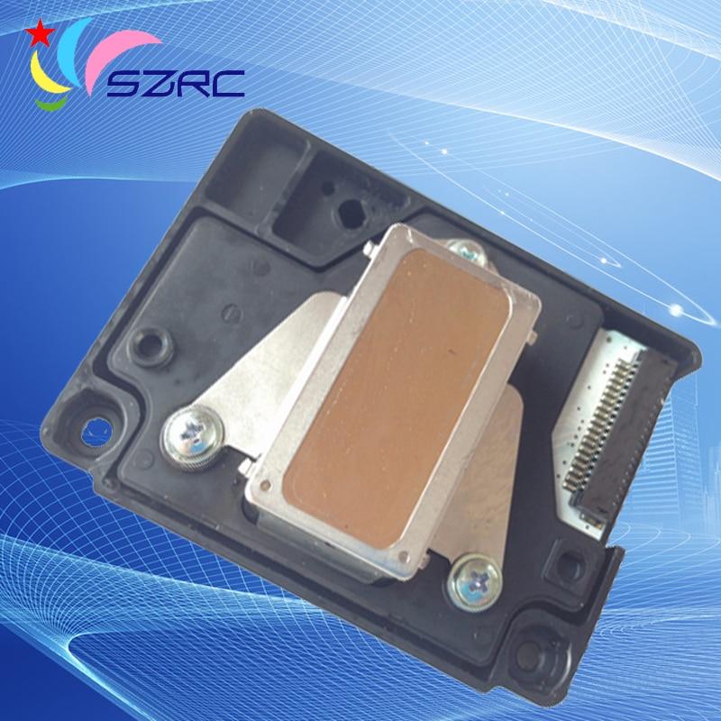 F185000 Printhead for Epson ME1100 ME70 ME650 C110 C120 C10 C1100 T30 T33 T110 T1100 T1110 SC110 TX510FN B1100 L1300 Print Head