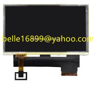 Image 2 - Darmowa wysyłka nowy C065GW03 V0 55 pin wyświetlacz LCD TPO 6.5 cal ekran + panel dotykowy dla Skooda VW RCD510 samochodu LCD digitizer