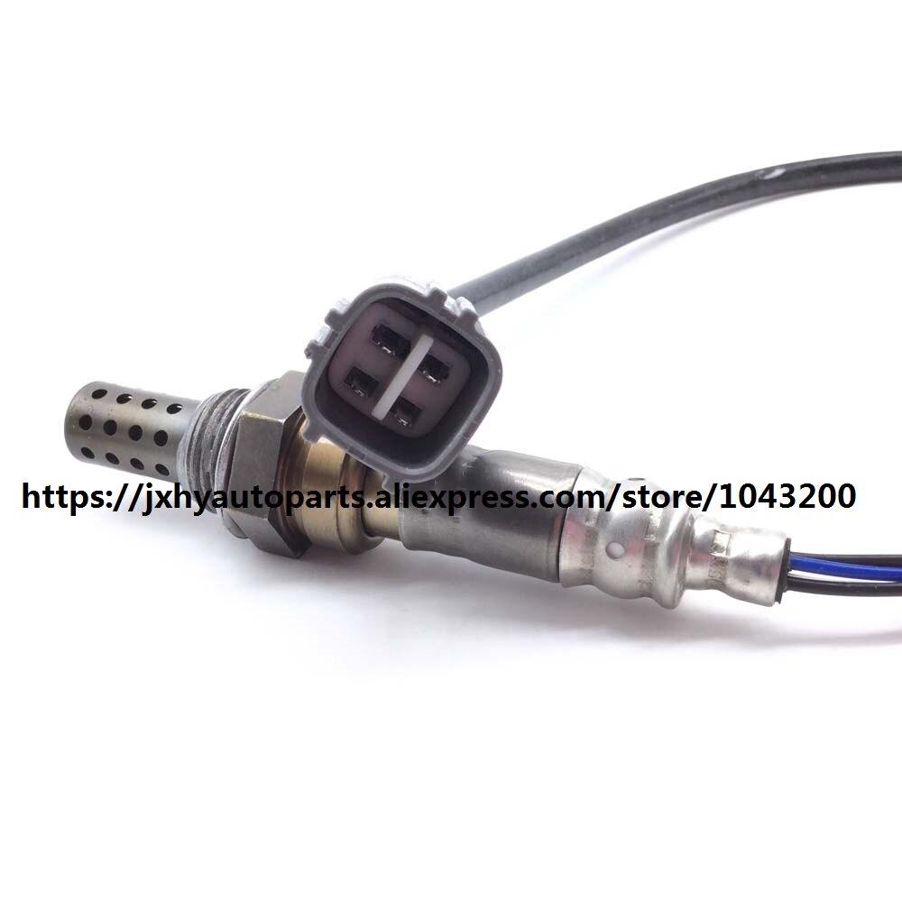 89465 20270 Auto Car Parts Exhaust Gas O2 Lambda Oxygen Sensor For Toyota RAV4 Carina FF Corona Caldina Camry Vista 8946520270 in Exhaust Gas Oxygen Sensor from Automobiles Motorcycles