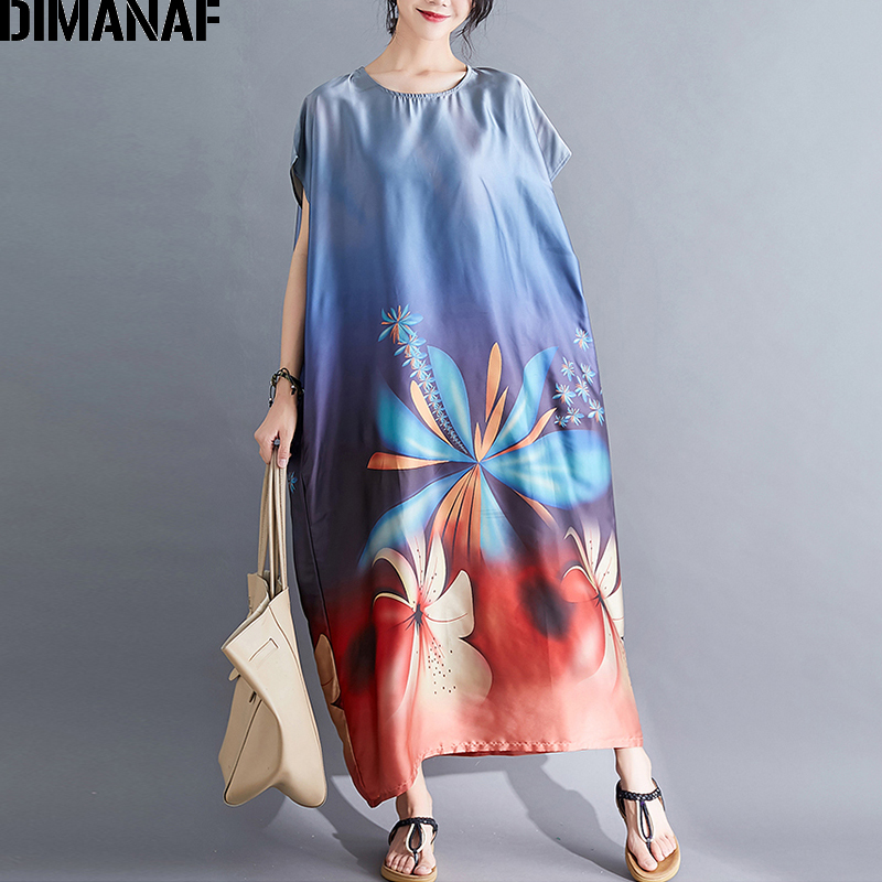dbc65e5bcc301 Worldwide delivery loose maxi dress floral batwing in NaBaRa Online