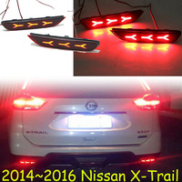 Car Accessories 2014 2016 Led Free Ship X Trail Rear Light X Trail Taillight Car Styling