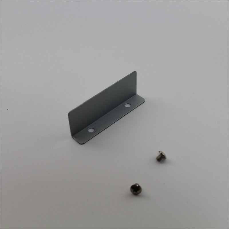 Soporte Estándar de marco y tornillos para el mercado de accesorios reproductor de Radio DVD GPS Kits de instalación de navegación