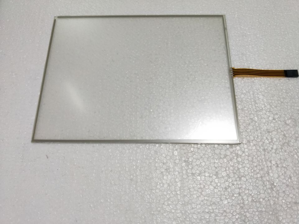 AMT 2839 0283900B 1071 0043 A103200338 Touch Glass Panel for HMI Panel repair do it yourself