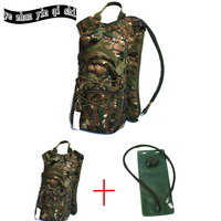 Hot Sell Outdoor 3L Hydration Backpack Outdoor Camping Climbing Hiking Water Bladder Hydration Water Bag Tactical