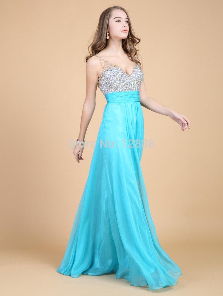 3da1fd6b0 Vestidos novia azul turquesa – Los vestidos de noche son populares ...