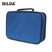 Hilda Tools Bag 5 Layer Waterproof For Tools Home Tools Bags Electric Tools Bag For Dremel