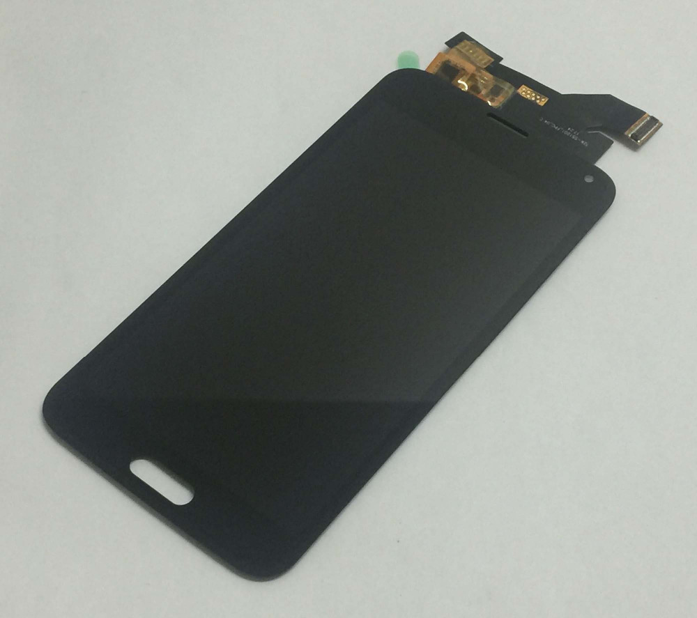 For Samsung Galaxy S5 i9600 G900 SM- <font><b>G900F</b></font> G900M G900A G900P G900T G900V Touch Screen Digitizer + LCD Display Monitor Assembly image