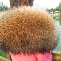 The Whole Network Luxury For Super Oversized Cap Of Cap Raccoon Fur Cap Of Fox Fur