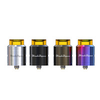 2017 New Arrival Original Ijoy Wondervape RDA Tank Atomizer Side And Bottom Airflow Control For IJOY
