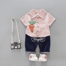 2-Piece Radish clothing set