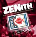 free shipping! 2015 New Arrival Zenith (DVD and Gimmicks),Card Magic Tricks,Close Up Magic,Street Magic Props