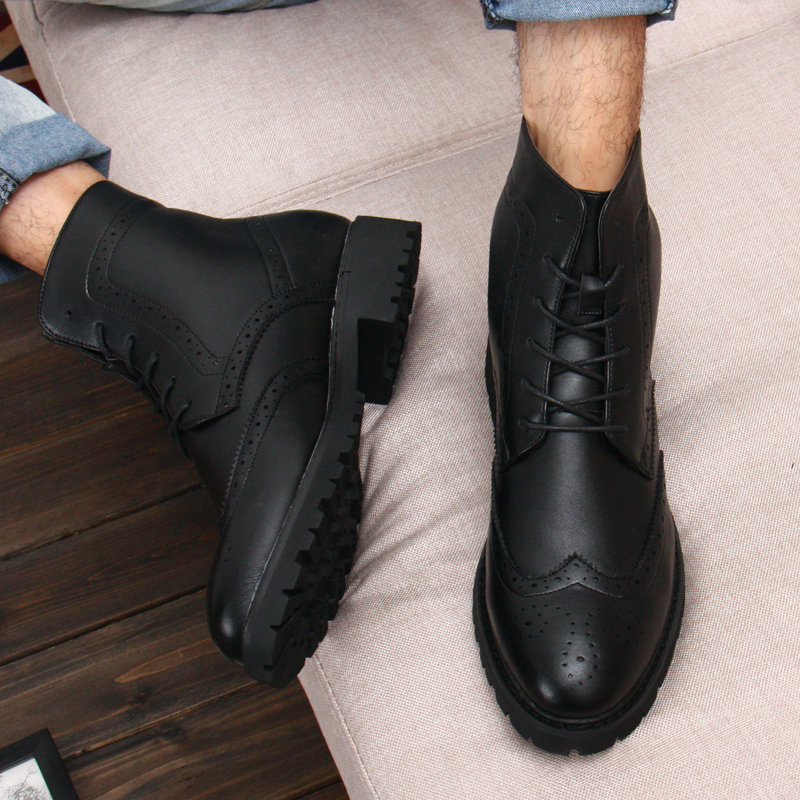 доктор мартинс мужская обувь