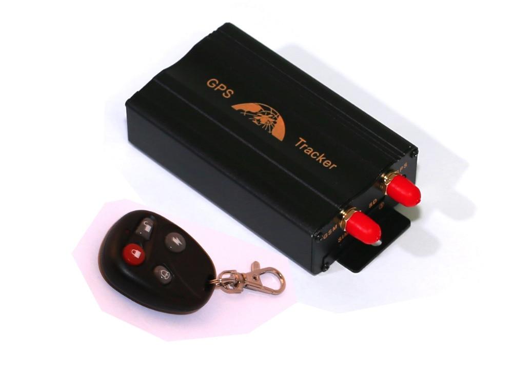 imágenes para Gps Del Vehículo Perseguidor TK103B Coban Car GPS GSM GPRS Perseguidor Del Coche Dispositivo antirrobo sistema de Alarma de Ladrón de la Seguridad