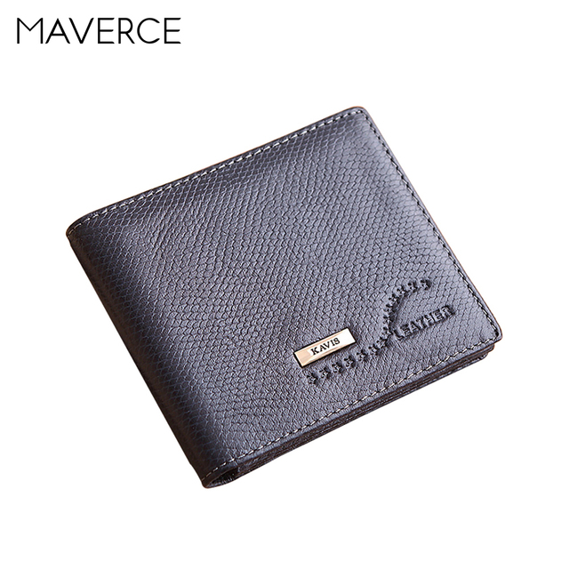 9b7fb1cbf42b Business type Men's Wallets Folded Male Purse Short Zipper Gentleman Wallet  Fashion Small Compact and Lightweight Wallets-in Wallets from Luggage & ...