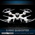 Cámara X300-2 RC Drone Quadrocopter 2.4G 4CH Pantalla Color de la Cámara 4D Gracioso Cámara de 2MP HD Wifi FPV Aérea RC Modelo Quadrocopter
