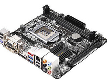 Motherboard for ITX-H81 well tested working
