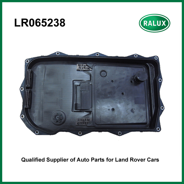 LR065238 Auto Transmission Oil Pan For LR Discovery 3/4