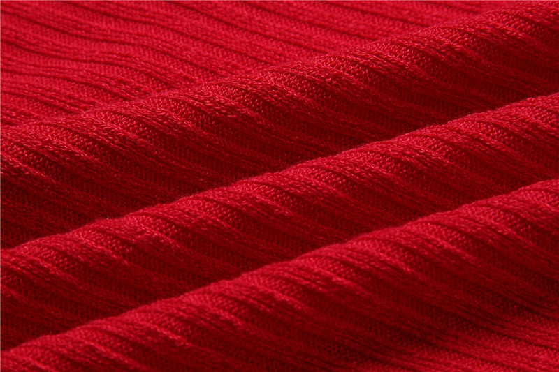 Automne Femmes lot marine Occasionnel Mode Tricoté Femme gris Noir Pull Lâche Chandail rouge bourgogne Col Bleu Rond Pcs Knit Hiver De 10 blanc Femelle Jumper f6qBnWYvA