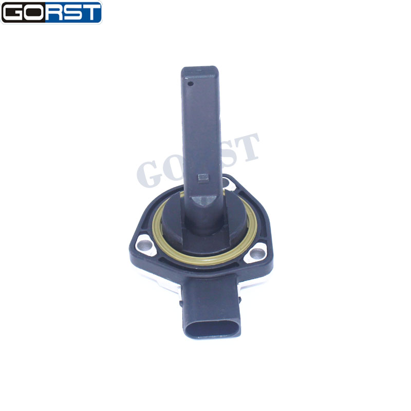 Oil Level pressure Sensor for BMW 1 3 5 7 Series E81 E87 E88 E82 E36 E46 E90 E91 E92 E93 E39 E60 E61 F07 12617508003 12611439810(China)