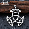 2016 New  Pendants Stainless Steel Cool Fashion Jewelry Unique Pedant High Quality BP8-213