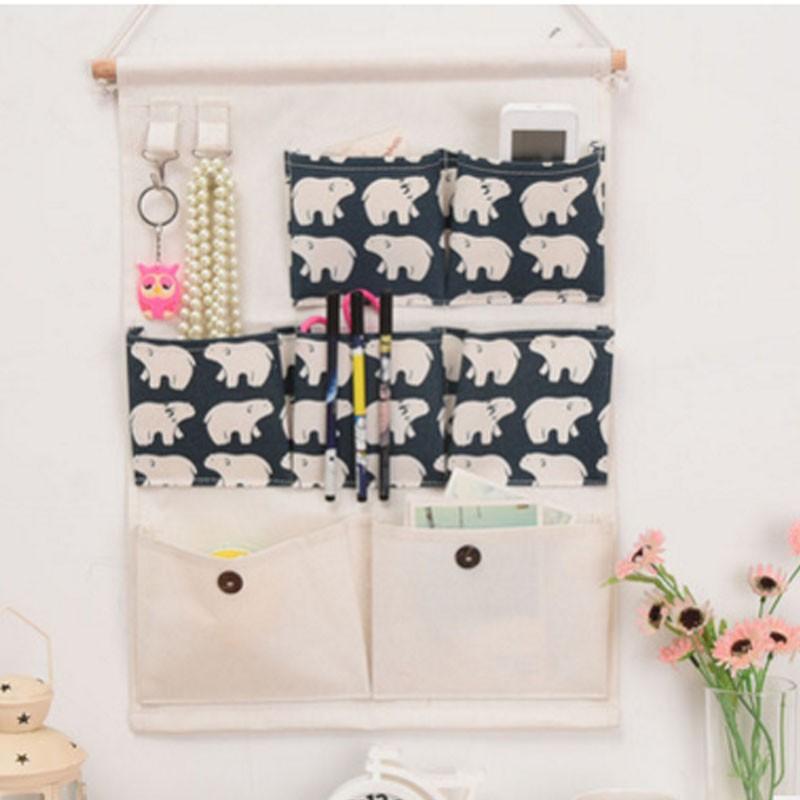 1Pcs-Wall-Hanging-Storage-Bag-Cotton&Linen-Art-Art-Makeup-Home-Decorating-Wall-Pocket-Waterproof-Bathroom-Makeup-Organizer-HG0462- (7)