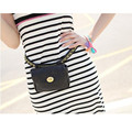 Fashion Waist Fanny Pack Belt Bag Pouch Travel Hip Bum Bag Womens Small Purse