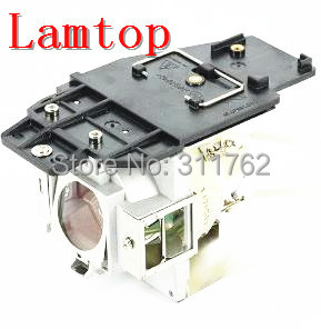 MX812ST Projector with original replacement projector bulb with housing  5J.J3J05.001