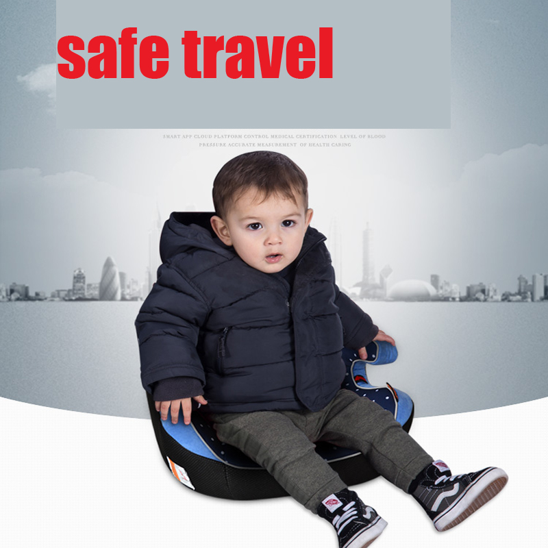 New Child&Baby Car Safety Seat Belt Infant Baby Protect Cover For Children Auto Carrier Kids Chair Cushion Multi-Function