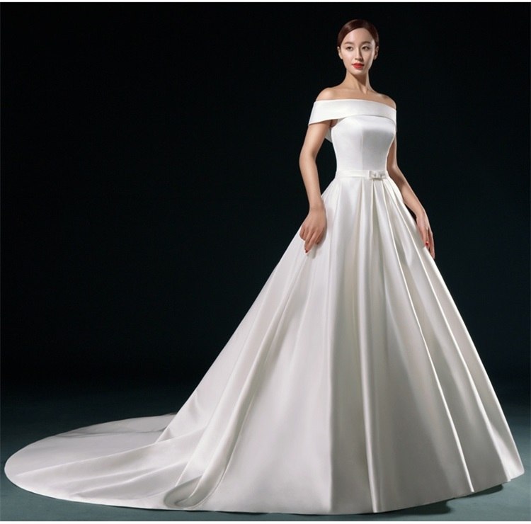 Fast Shipping Country Western Cheap Wedding Dresses Ball Gown 2015 ...