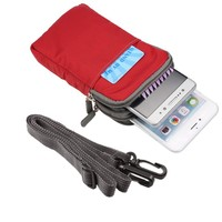 Multi Function Belt Clip Sport Bag Pouch Case For Explay Communicator Navigator Cinema Five HD Quad