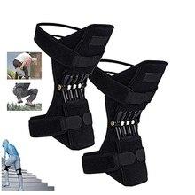 Rodilleras de soporte para articulaciones, vendaje de soporte para juntas, transpirables, almohadilla estabilizadora