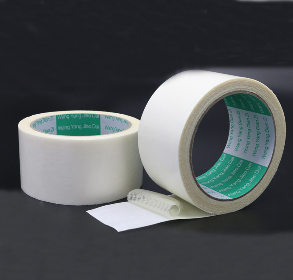 Double Sided Carpet Tape,Pack of 2 rolls, whiteDouble Sided Carpet Tape,Pack of 2 rolls, white