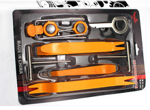 Car Audio disassembly tool 12 sets of new automotive interior door panels of high hardness conversion tool