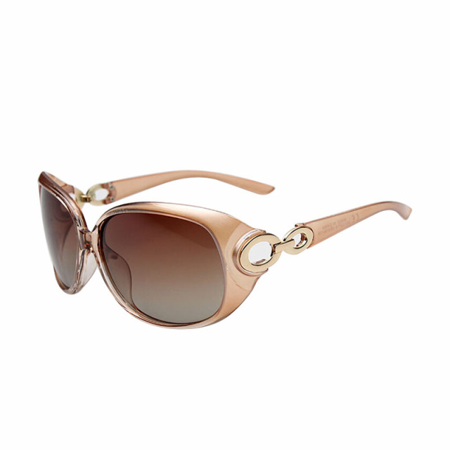 Women Sunglass Fashion Polarized Eyewear Good Quality