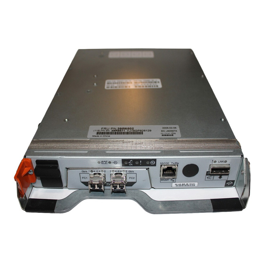 DS3400 Storage Cabinet SAS Controller 1726-HC4 39R6502 42C2140