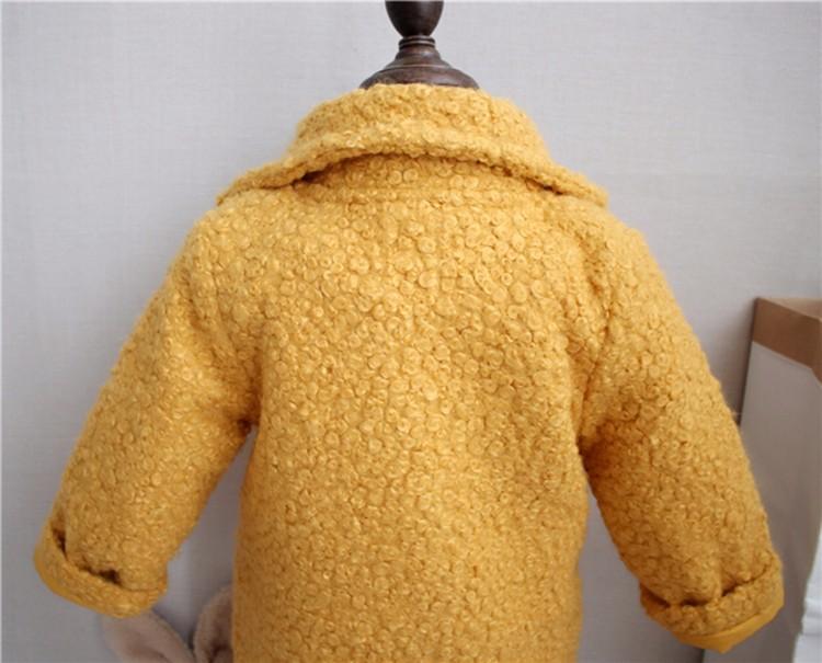 Girls coat  12