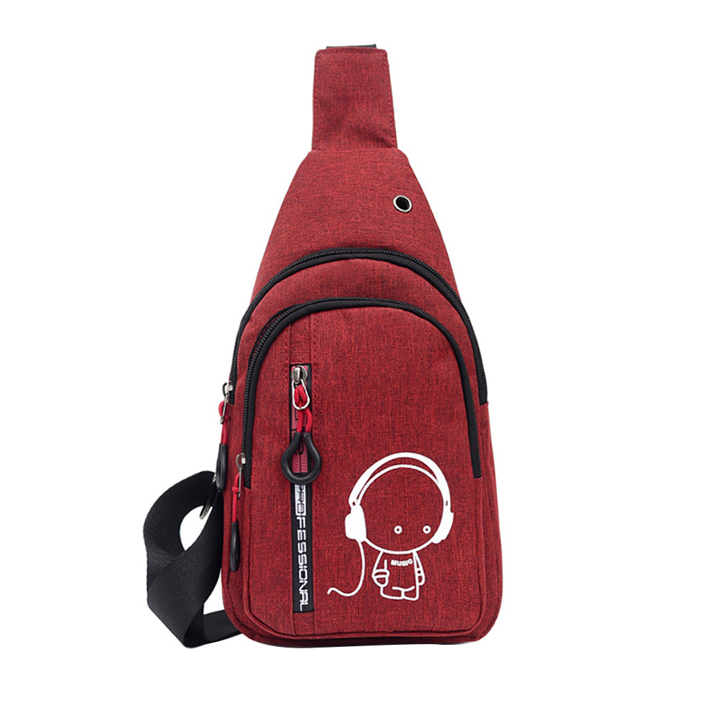 c140be5830e BIG SALE] Women Waist Pack Ladies Chest Bags Small Belt Pack Casual ...