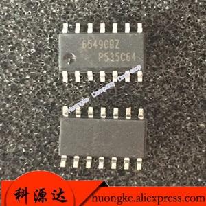 Image 1 - 10PCS/LOTISL6549CBZ T ISL6549CBZ 6549CBZ SOP14  IN STOCK