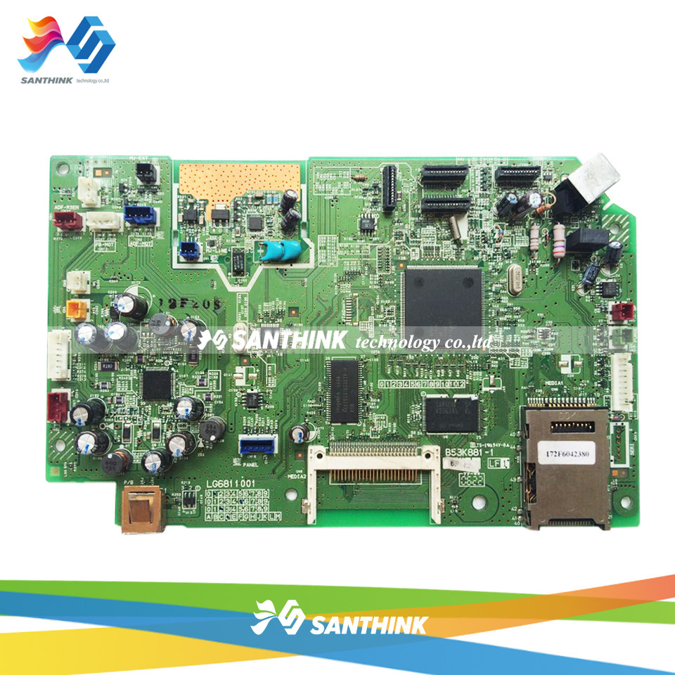 Main Board For Brother MFC-240C MFC-240 MFC 240 240C Formatter Board Mainboard