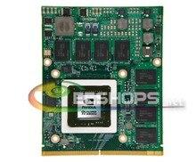 New for HP Elitebook 8740W Series Notebook Nvidia Quadro FX 2800M N10E-GLM-B2 DDR3 1GB 1 GB VGA Graphics Video Card Drive Case