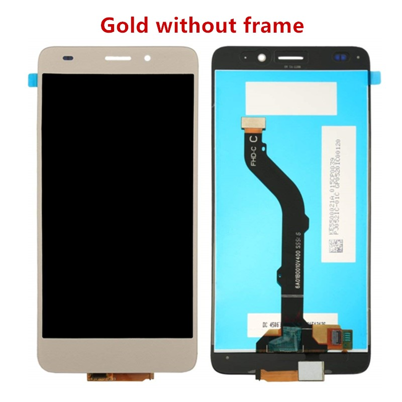 For <font><b>Huawei</b></font> <font><b>Honor</b></font> 5C LCD <font><b>Display</b></font> Touch Screen Digitizer Assembly Replacement For <font><b>Honor</b></font> <font><b>7</b></font> <font><b>lite</b></font> GT3 Sreen Parts image